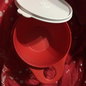 Brand New Tupperware Extra Mini Thatsa Bowl